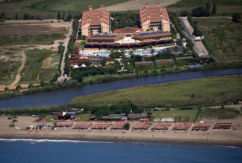 Crystal Paraiso Verde Resort & Spa Außenaufnahme