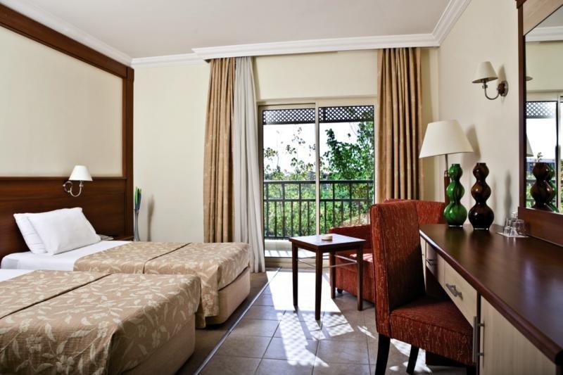 Crystal Paraiso Verde Resort & Spa Wohnbeispiel