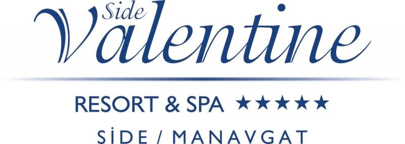 Seaden Valentine Resort & Spa Logo