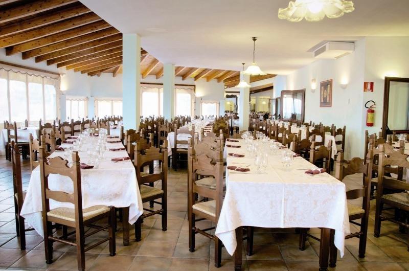 Cala Gonone Beach Village Restaurant
