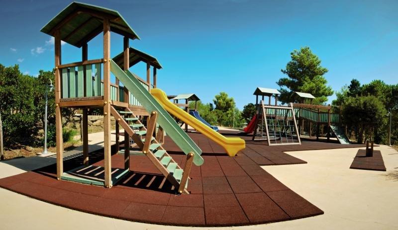 Cala Gonone Beach Village Sport und Freizeit