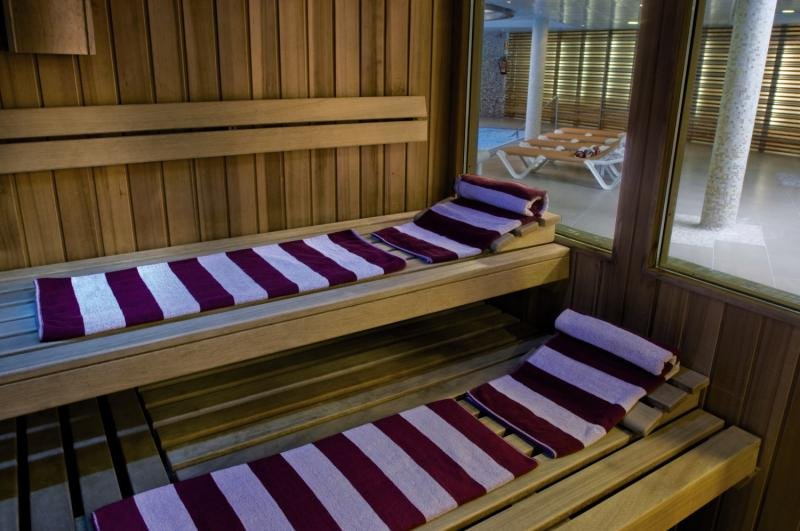 Sumus Hotel Stella & Spa Wellness