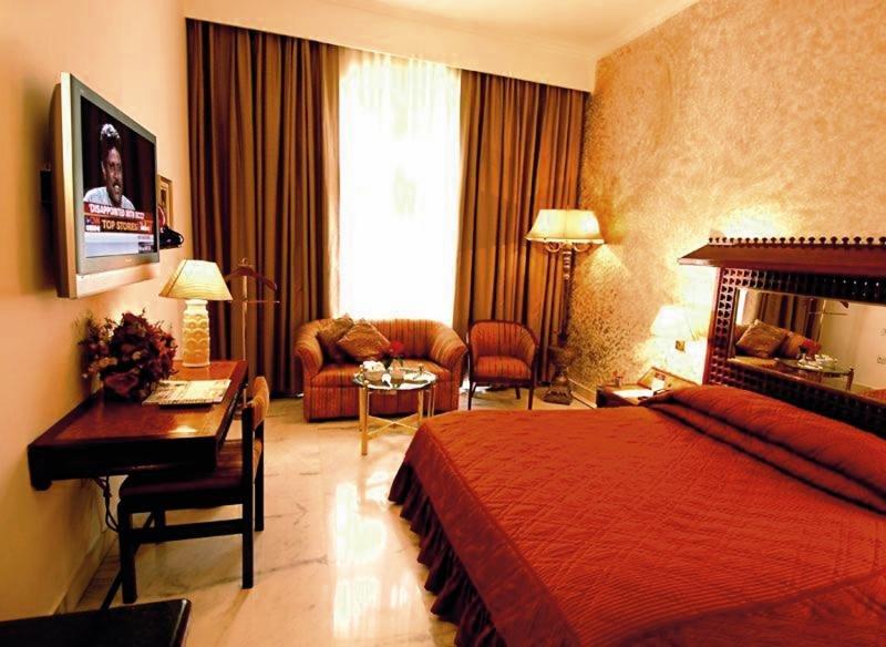 Ashok Country Resort Wohnbeispiel