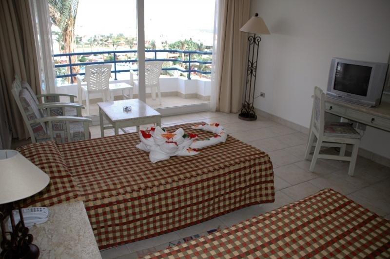 Queen Sharm View Wohnbeispiel