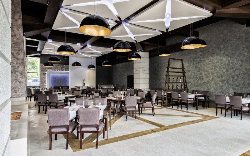 Grand Hotel Neum Restaurant