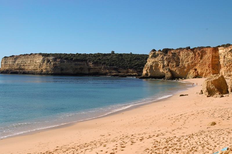Quinta Das Figueirinhas Strand