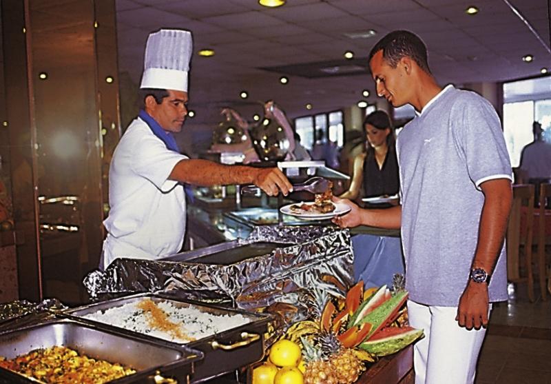 Starfish Varadero Restaurant