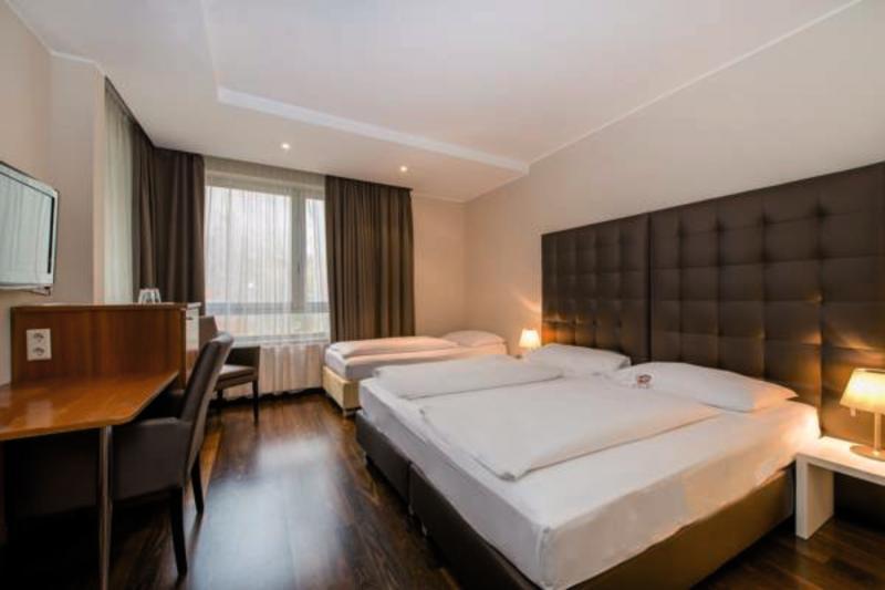 Pakat City Hotel  Wohnbeispiel