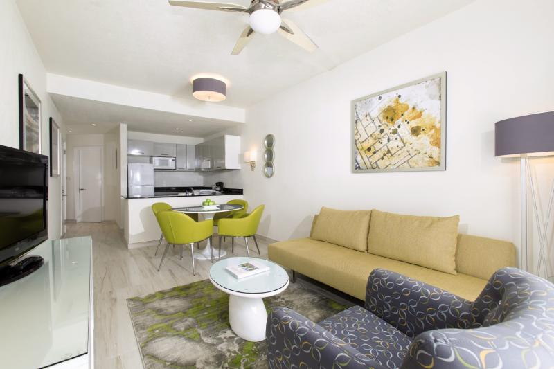 South Beach Hotel Lounge/Empfang