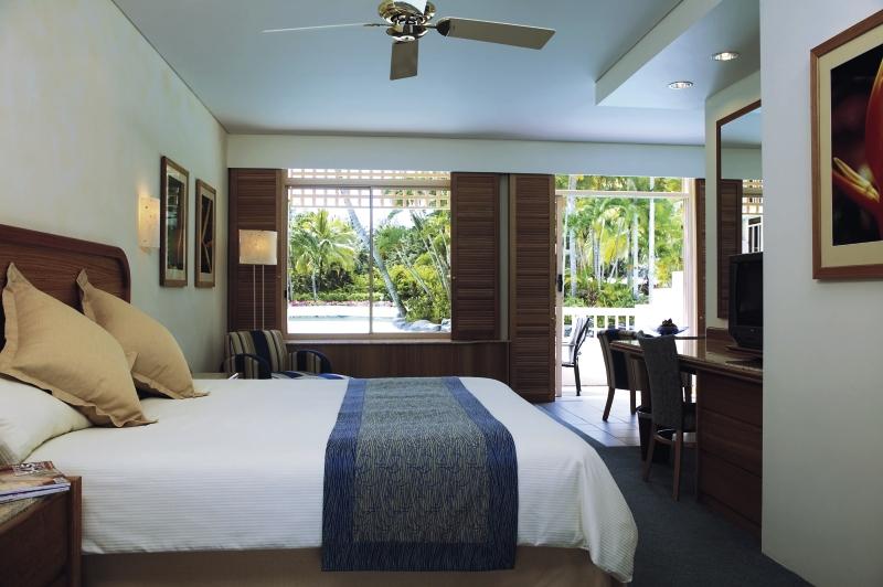 Sheraton Grand Mirage Resort Port Douglas Wohnbeispiel