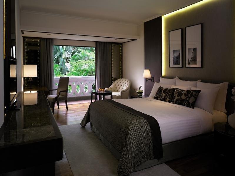 Anantara Riverside Bangkok Resort Wohnbeispiel
