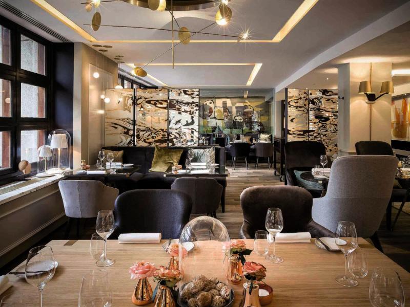 Sofitel Legend The Grand Amsterdam Restaurant