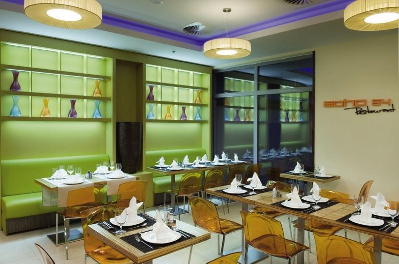 Soho Budapest Restaurant