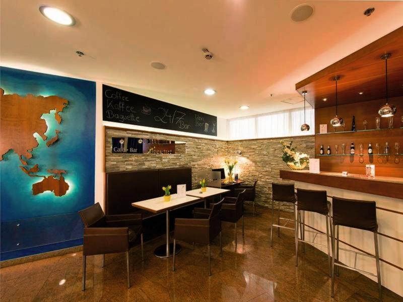 arte Hotel Wien Bar