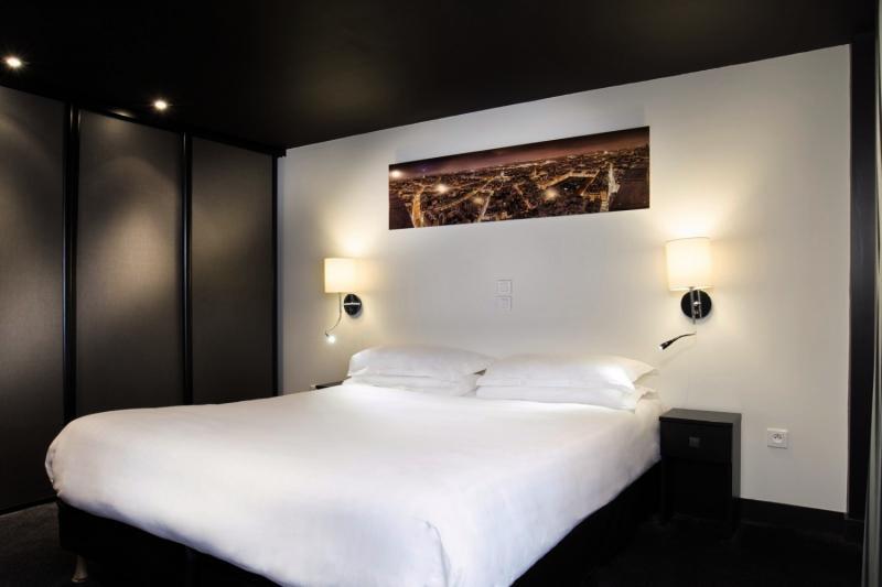 Cosy´s Appart Hotel Cosy Cadet Wohnbeispiel