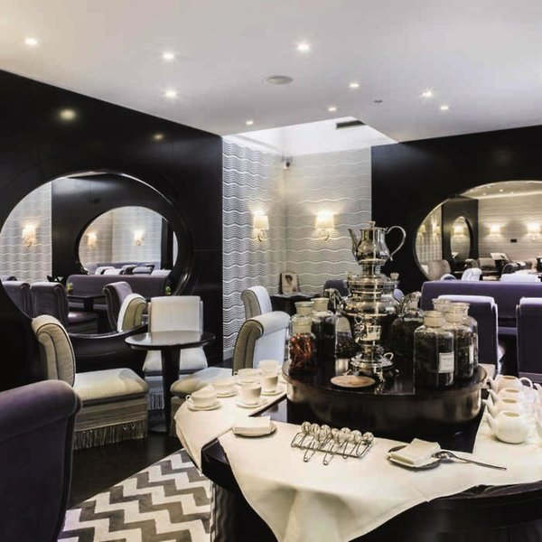 Topazz Restaurant