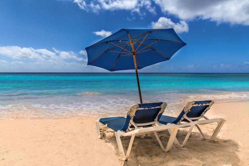 Barbados Beach Club Strand