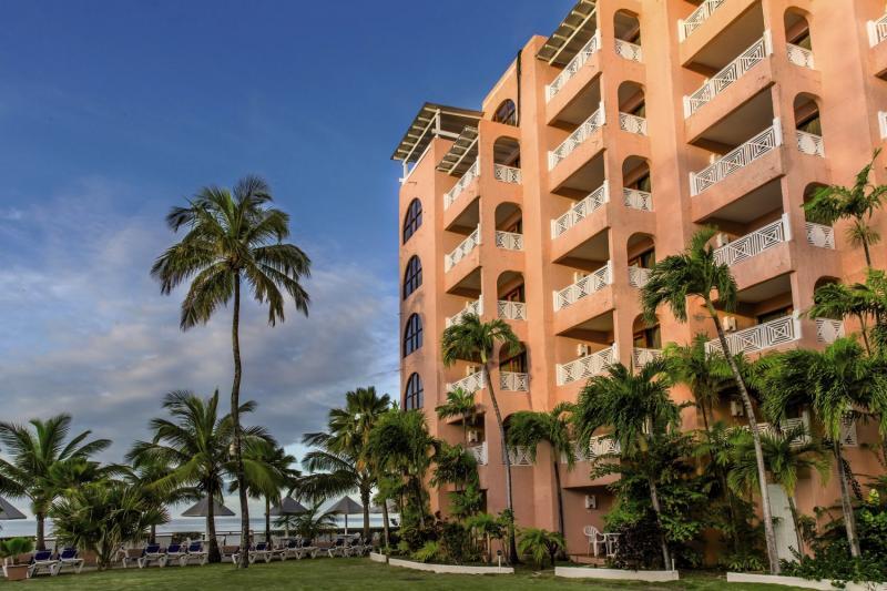 Barbados Beach Club Außenaufnahme