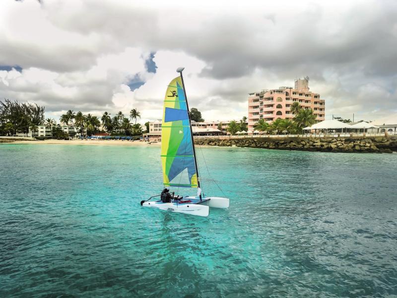 Barbados Beach Club Sport und Freizeit