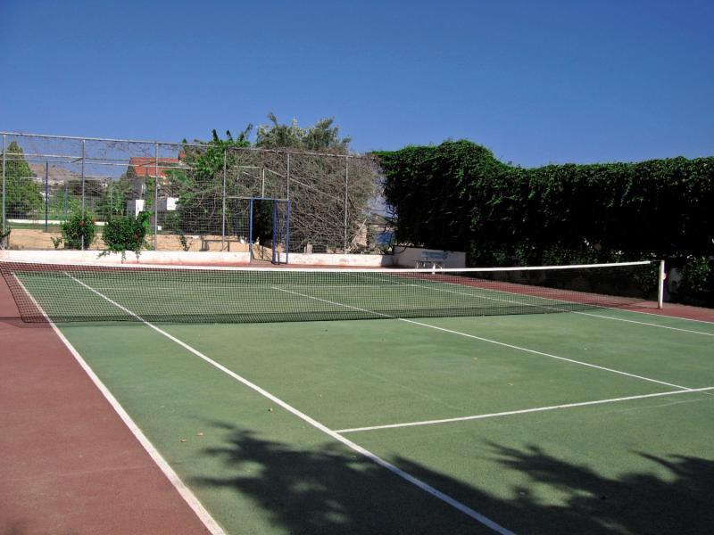 Hotel Ilyssion Sport und Freizeit