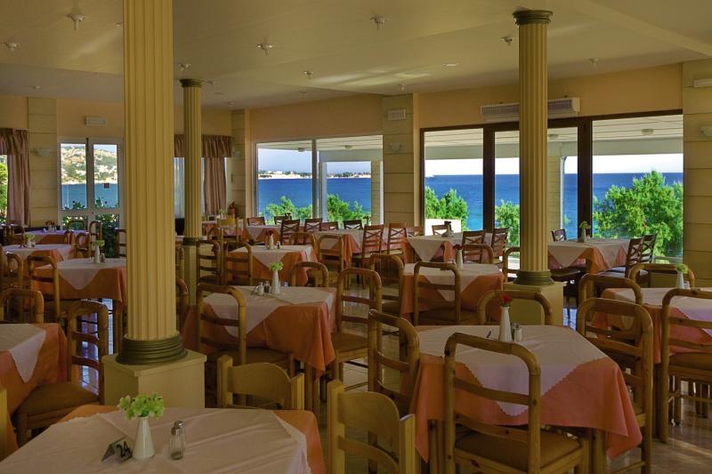 Hotel Ilyssion Restaurant