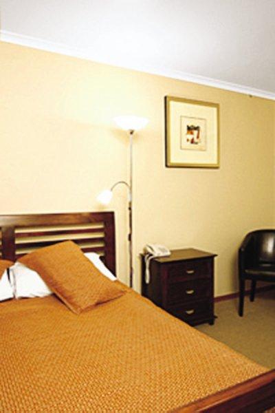 Best Western Tudor Motor Inn & Apartments Wohnbeispiel