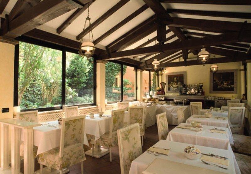 Porta San Mamolo Restaurant