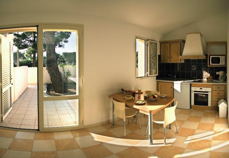 San Pellegrino Hotel & Residences Wohnbeispiel