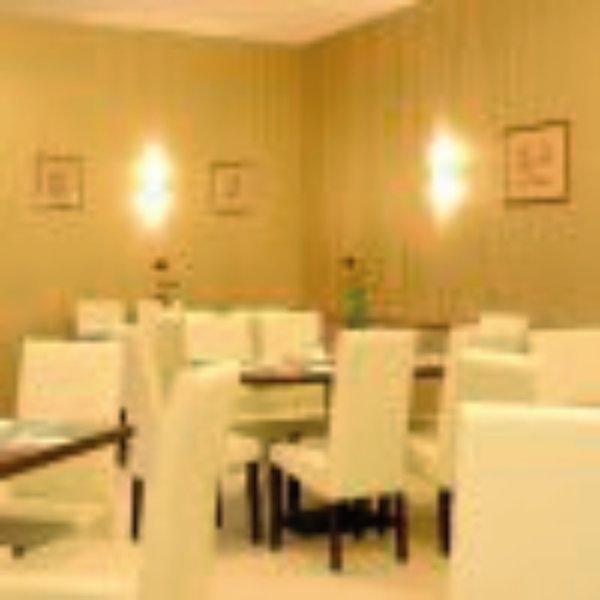 Rubin Wellness & Conference Hotel Budapest Restaurant