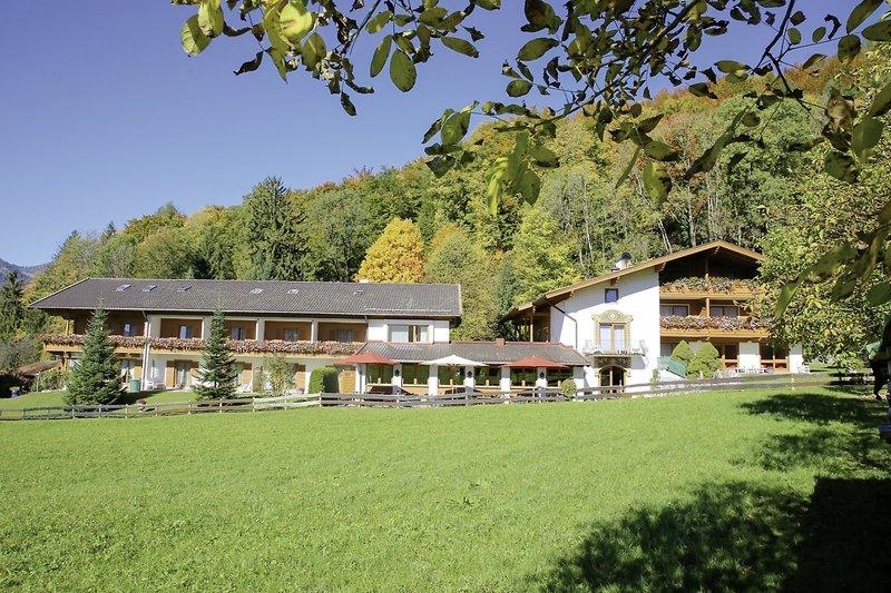 Landhotel Gabriele Außenaufnahme