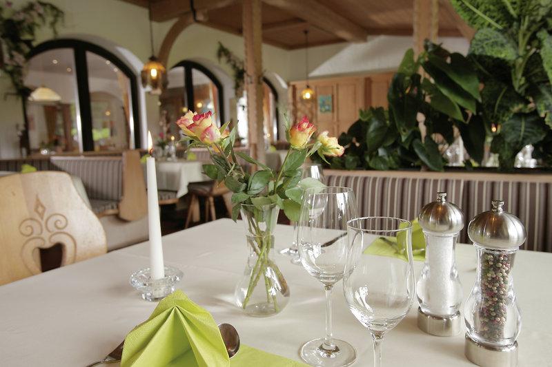 Landhotel Gabriele Restaurant