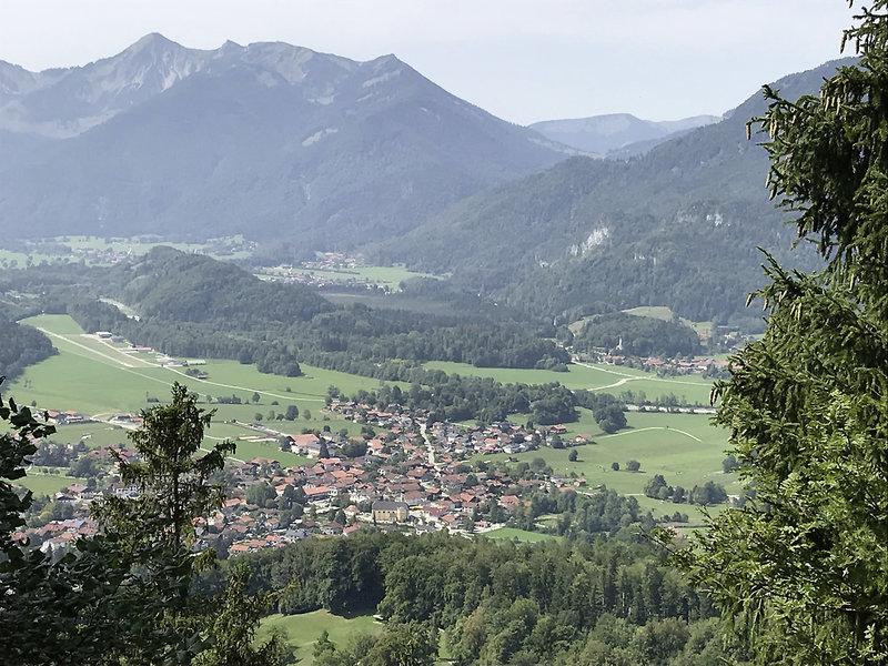 Landhotel Gabriele Landschaft