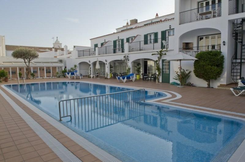 Ca´n Digus Apartments & Vacation Homes Pool