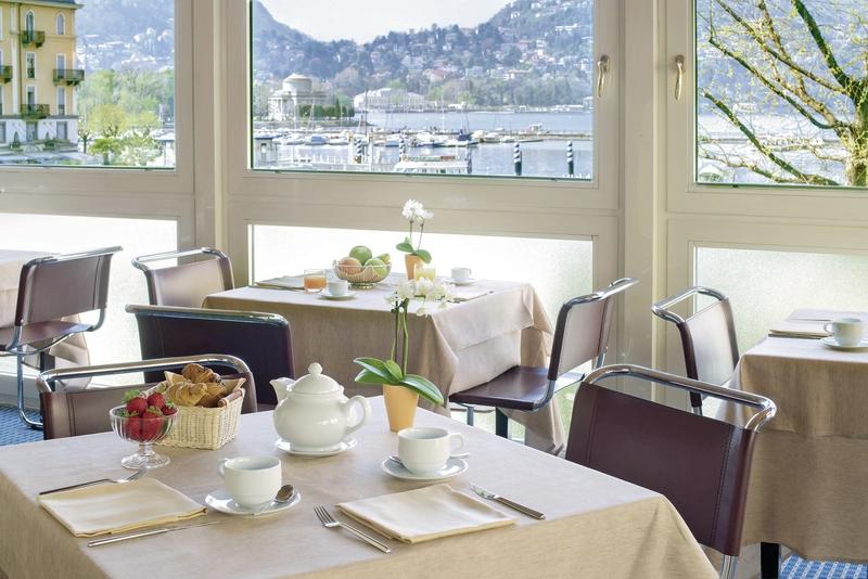 Barchetta Excelsior Restaurant