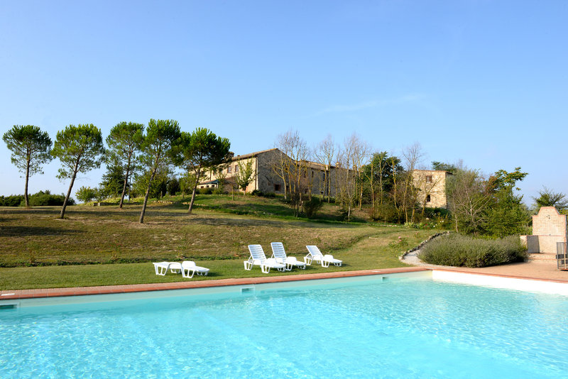 Borgo Beccanella Pool