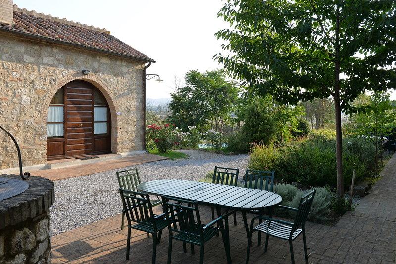Borgo Beccanella Wohnbeispiel