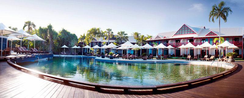 Cable Beach Club Resort Pool