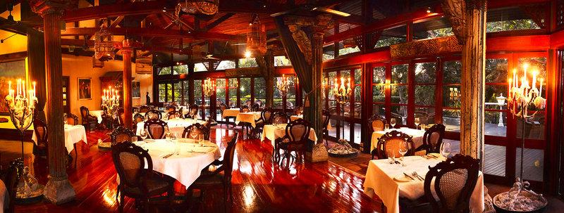 Cable Beach Club Resort Restaurant