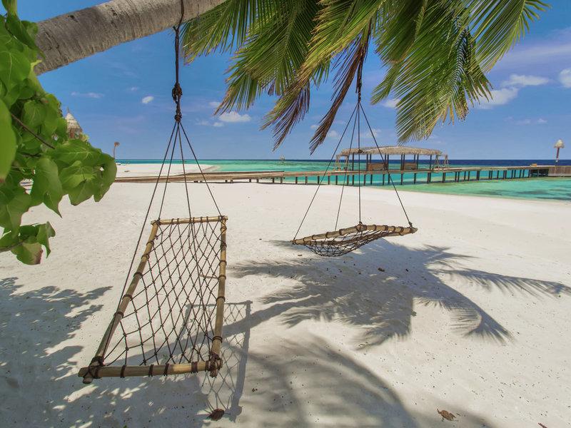 aaaVeee Nature´s Paradise Strand