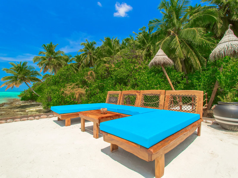 aaaVeee Nature´s Paradise Pool