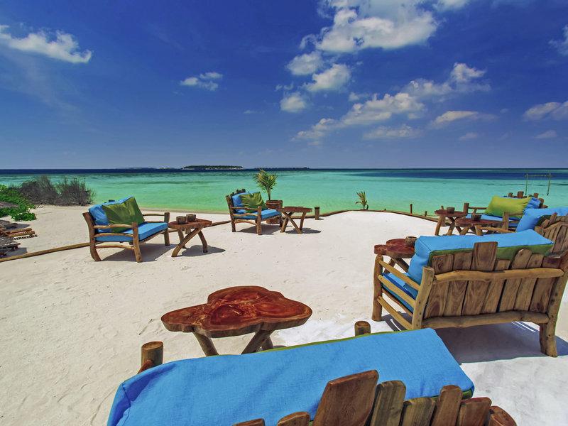 aaaVeee Nature´s Paradise Restaurant