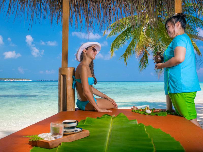 aaaVeee Nature´s Paradise Wellness