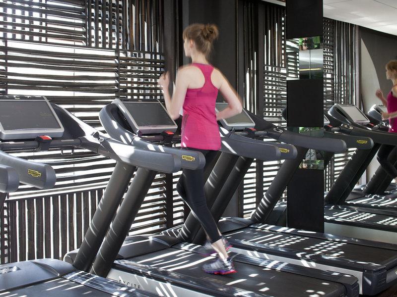 Mamilla Hotel Sport und Freizeit