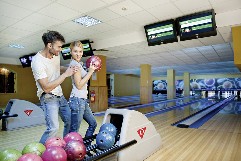 Sandra & Spa Sport und Freizeit