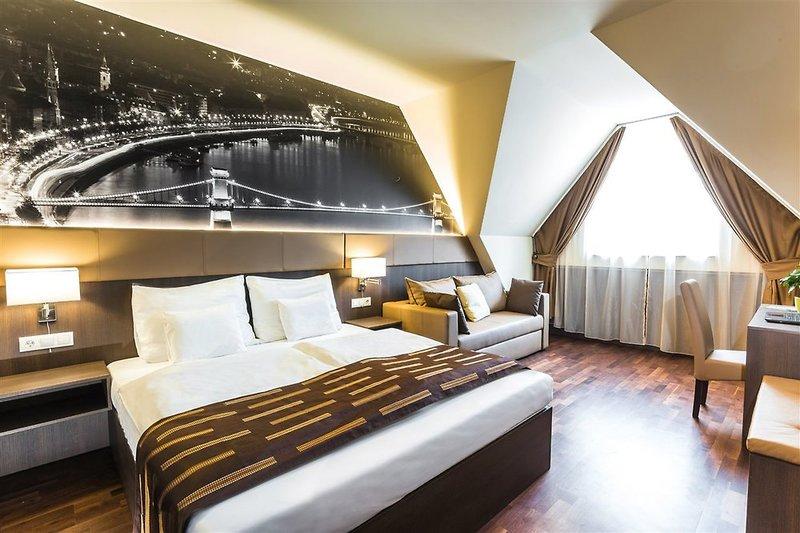 12 Revay Hotel Wohnbeispiel