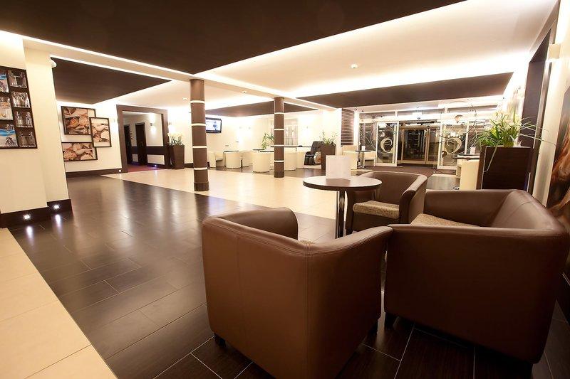 Jantar Dziwnowek Lounge/Empfang