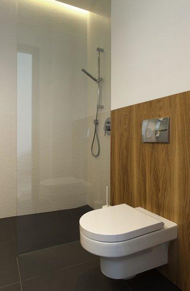 Hotel Villa Park MED & SPA Badezimmer