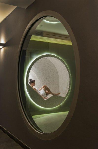 Hotel Villa Park MED & SPA Wellness