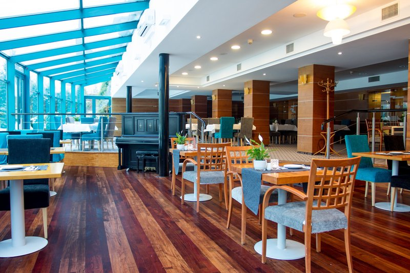 Hotel Villa Park MED & SPA Restaurant