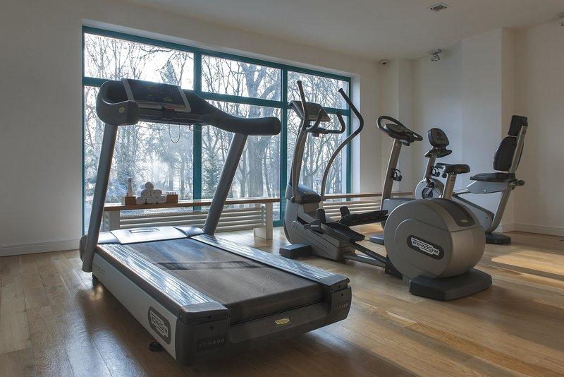 Hotel Villa Park MED & SPA Sport und Freizeit